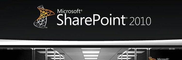 SharePoint 2010 URLs